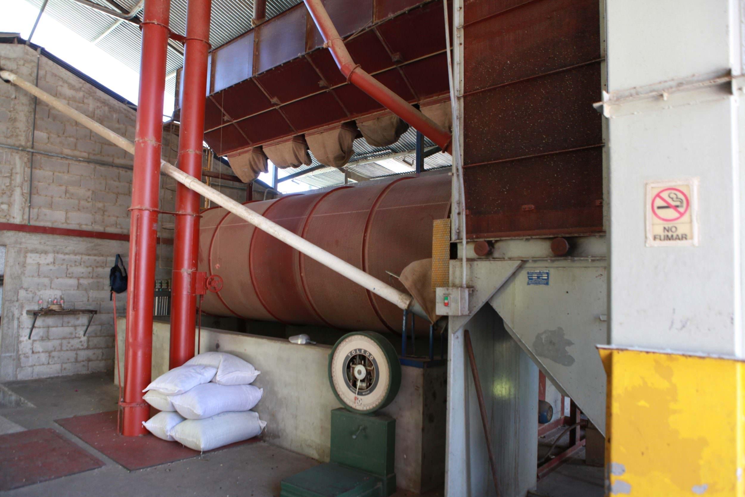 esmeralda-drying2
